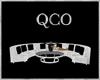 QCO HR DIAMOND COUCH