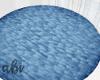 Blue Rug *a*