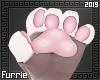 ♦| Furry Paws