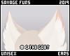 . Tiara | ears