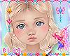❤ Kid Oleslia Blonde