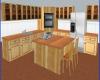 Cinnamon Lake Kitchen