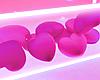 Neon Heart Box