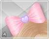 A| Pastel Hair e Bow 1