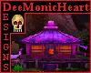 Magical Moonlite Garden
