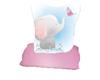 *CV* elephant cuddle pil