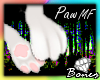 FFRISBEE THE PAWS m/f