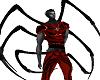 leg spider