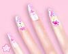 🌟 Pastel Cubic|Pink