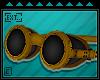 X! Steampunk Goggles