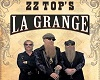 ZZ Top La Grange w/guit