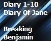 Diary of Jane Breaking B