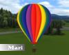 !M! Hot Air Balloon v.2