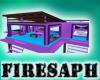 [F] Purple Villa