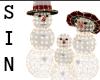 Cozy Christmas SnowFam