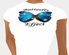 SM BUTTERFLY TEE