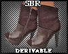 [SBR]Aimee Boot