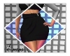 *EL* Lady Onyx Skirt