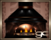 Gc!Tropical: Fireplace