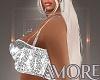 Amore Diamond Babe Bag