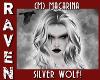 Macarina SILVER WOLF!