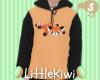 Red Panda Cutie Hoodie 2