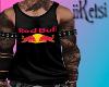 K  Red Bull TankTop