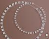 ! Diamond Earrings - SV