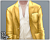 Yellow Gold Suit 2