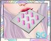 SG Pink Pills Mouth