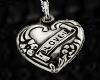 !LQT! I love U Necklace