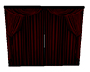 Red Curtain animated