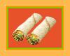 OSP Burrito ( No Plate )