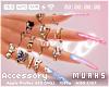 $ Cotton Candy -Nails XL