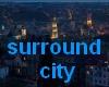 add surround old city
