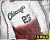 YN. Chicago Bulls 23. #2