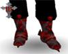 [M]RedGixxer Boots