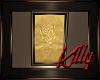 BB Gold Rose #3 Art