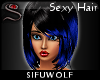 SW|Blue Sexy Goddess v.1