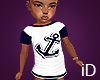iD: Ahoy Tshirt