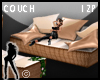 ~ Summer outd couch 12p