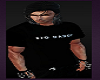 cool mens Black Outfit Big Daddy