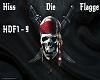 Hiss die Flagge