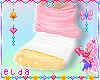 ❤Bunni Custom Socks