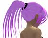 Pink Acid Hair