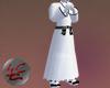 -Samurai Outfit M