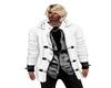 manteau chandail