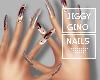 ChunLi Manicure