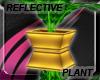 Reflective Plant 1
