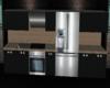 (4) Small Kitchen